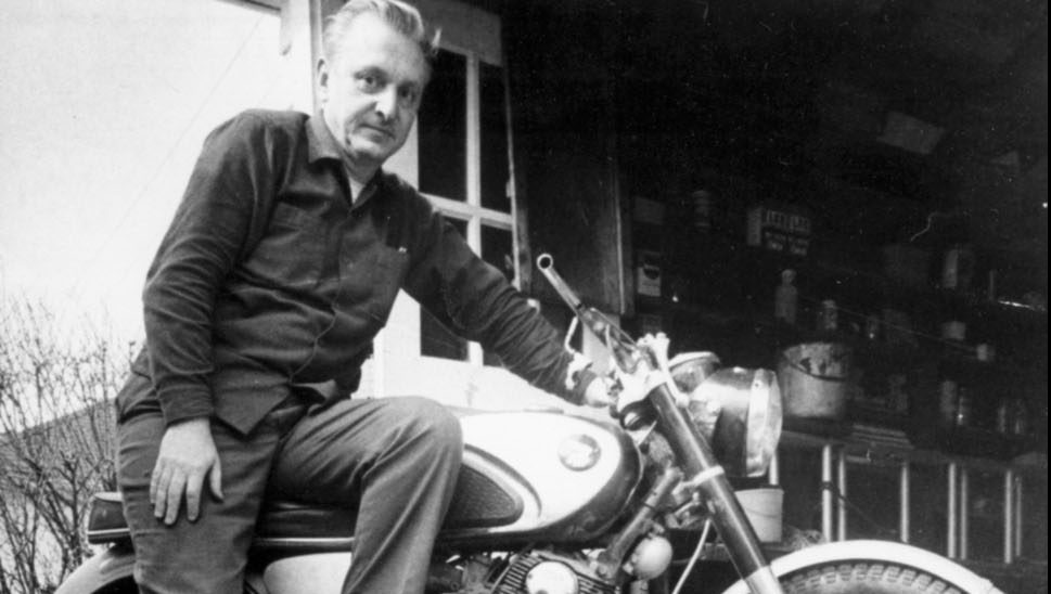 Minnesota's Robert Pirsig, author of 'Zen and the Art of ...
