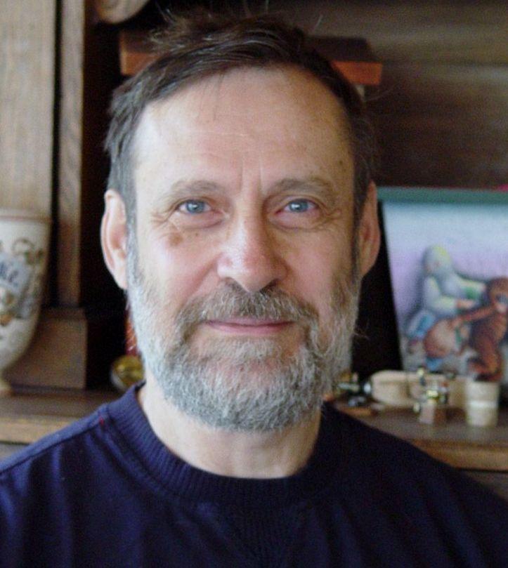 Leonard Maler | Brain and Mind Research Institute ...