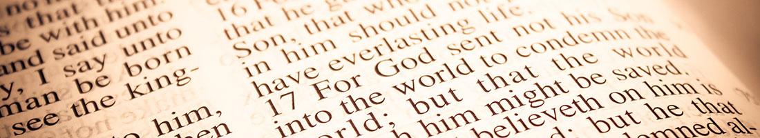 Sermon from Ephesians 2:11-13 - Upon This Rock Christian ...