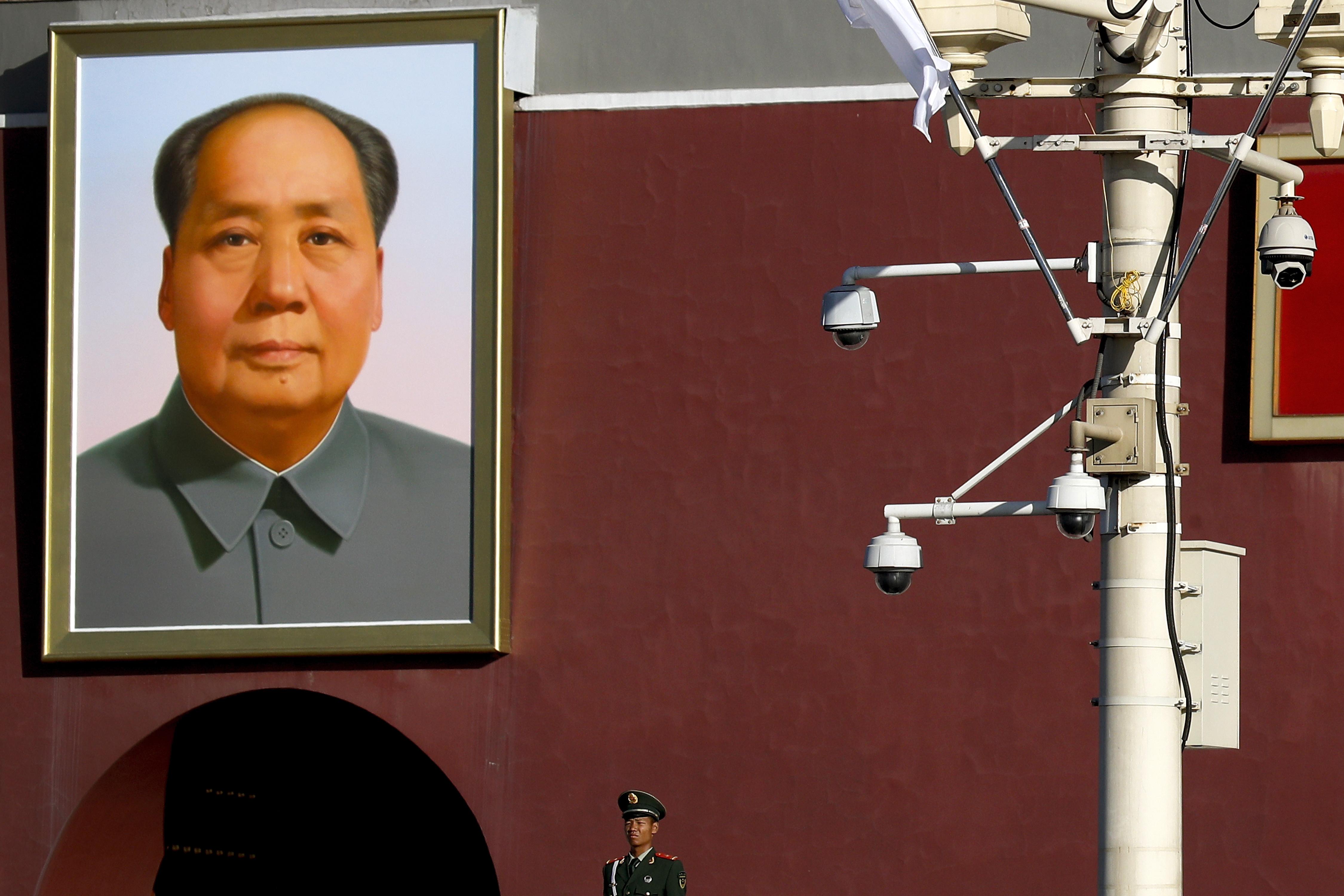 Countering Chinese Censorship - USAGM