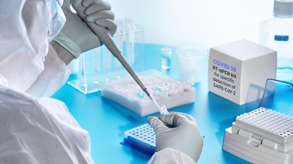 COVID-19: NCDC validates new PCR testing centre in Edo