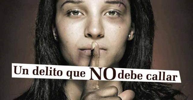 Delitos de violencia contra la mujer – Venelogía