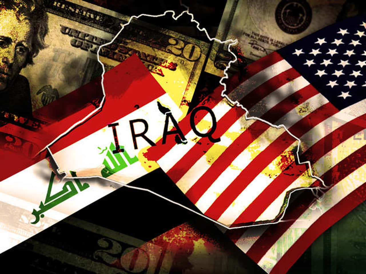 NEO - An Official Anti-Iran US Military Build-up in Iraq ...