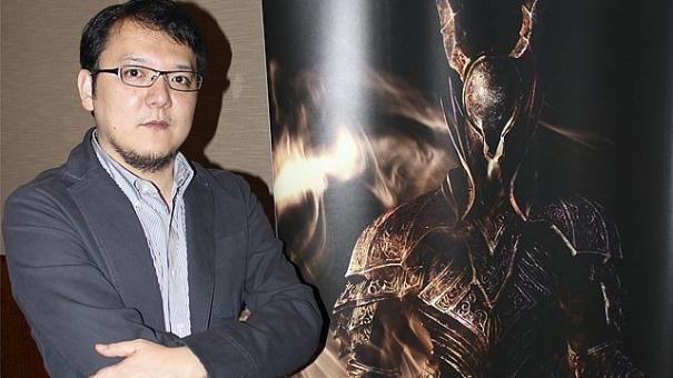 "Hidetaka Miyazaki: ""Per quanto mi riguarda Dark Souls è ..."