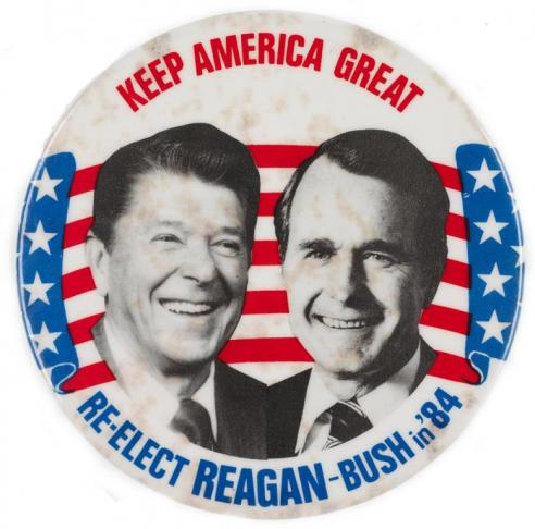 Elections from 1968 to 2012 | Virginia Museum of History & Culture