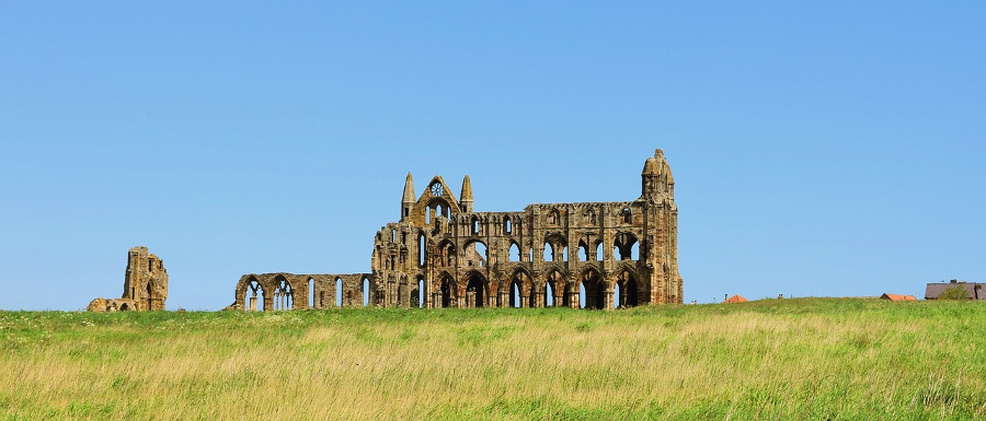 St Hilda of Whitby | A short history of our abbess | Visit ...