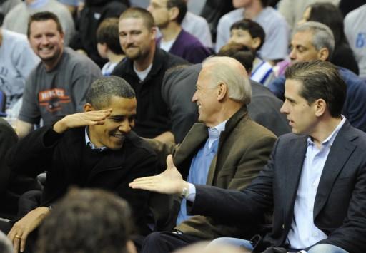 3 GOP Senators Want Interviews With Obama Officials Over Hunter Biden and Ukraine…