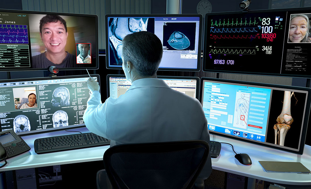 Is Video Conferencing HIPAA Compliant? Telemedicine ...