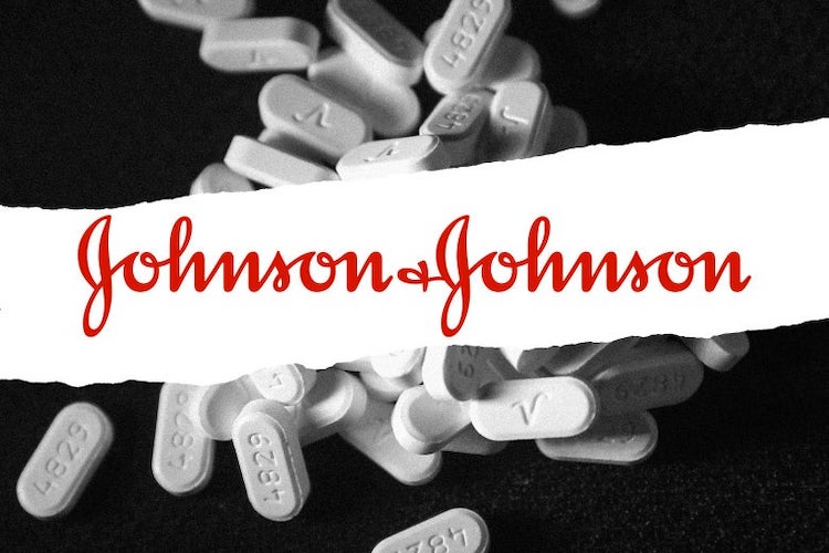 Oklahoma judge reduces penalty against Johnson & Johnson in opioid crisis lawsuit…