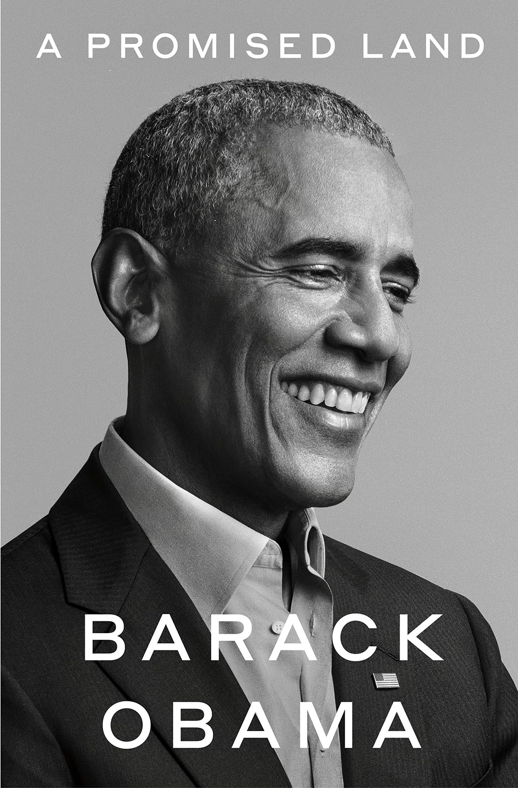 Hoping to Check Out Obama's New Book From the Library ...