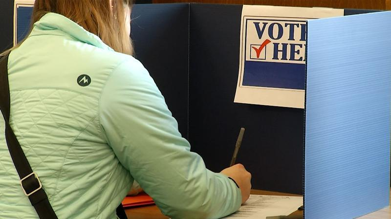 Wisconsin judge: 234K voter registrations should be tossed…