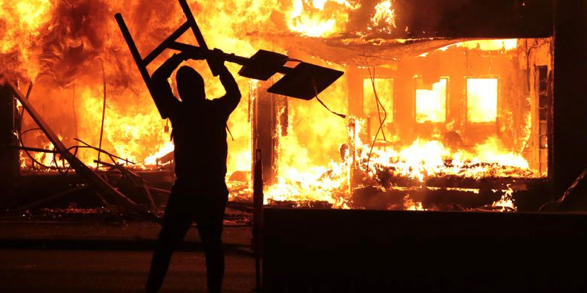 Antifa Marked Richmond Federal Courthouse For Potential Arson, FBI Document Warns…