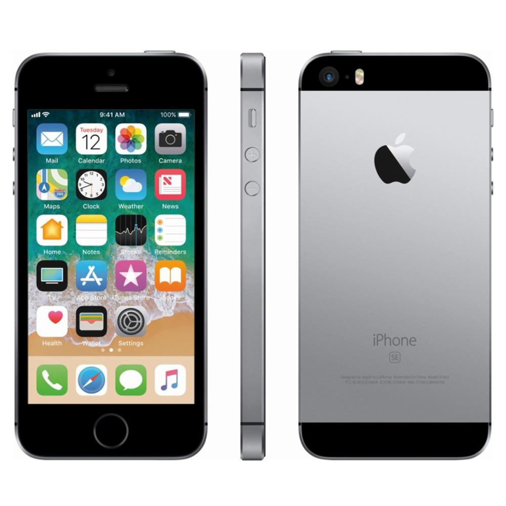 iPhone SE (16GB) Rental | Weekly Store