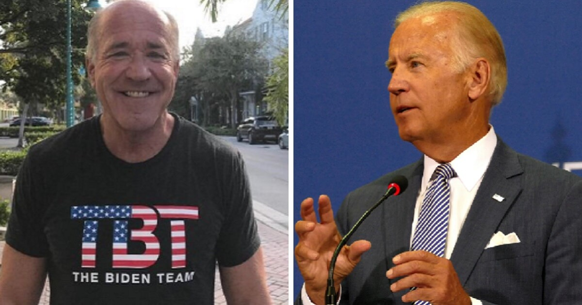 Joe Biden's Brother Frank Linked to Projects Receiving $54,000,000 in Taxpayer Loans from the Obama Administration—Despite No Experience…