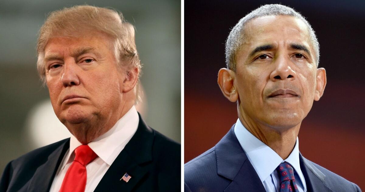 Trump's EPA to Overturn Obama-Era Ruling on Cars and Trucks