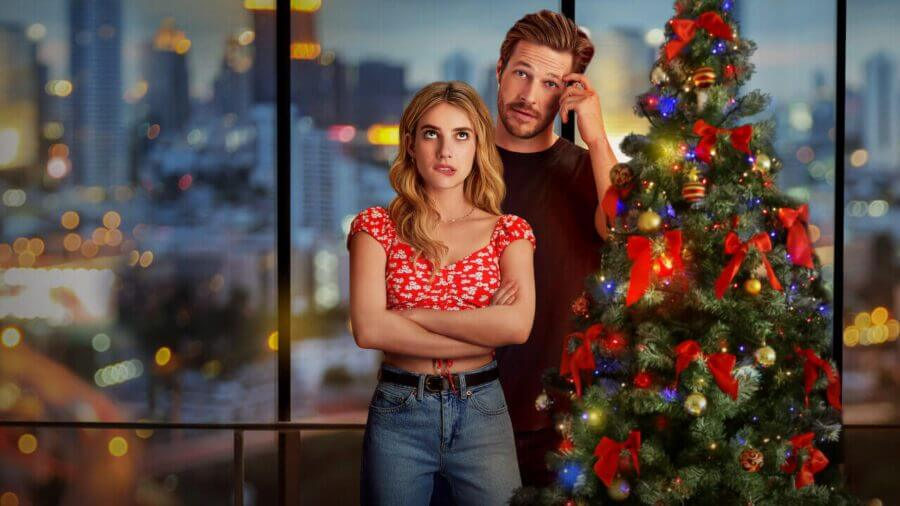 Netflix Holiday Rom-Com 'Holidate' Coming to Netflix in ...