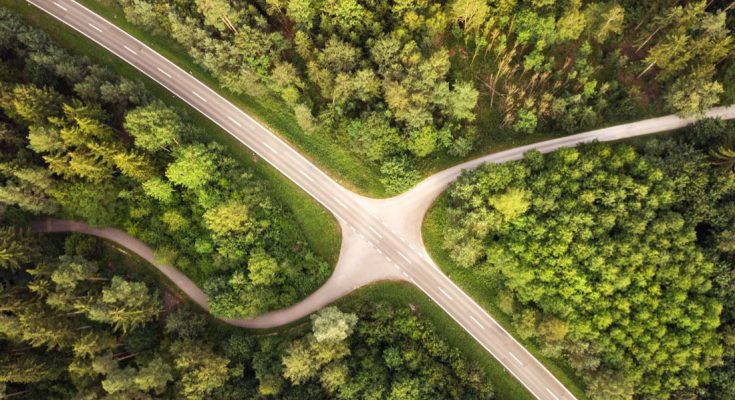 Symbolic Meaning of Crossroads - Whats-Your-Sign.com