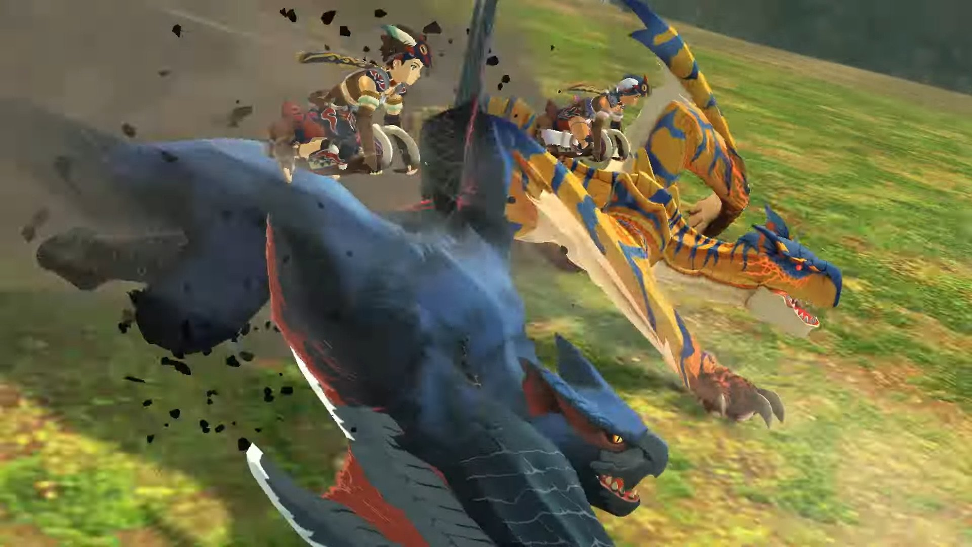 Monster Hunter Stories 2: Wings of Ruin for PC — Recommended and minimum specs   Windows Central