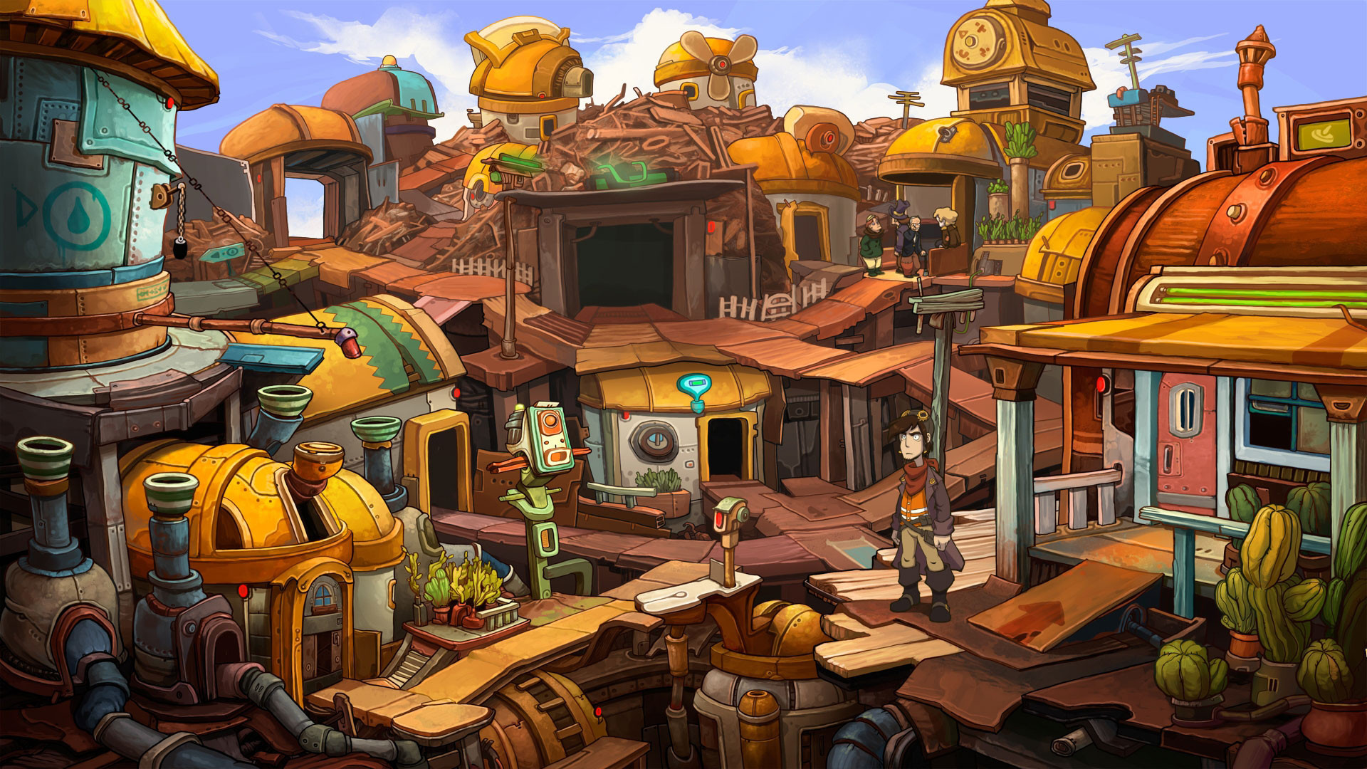 Last game you DIDN'T finish and your thoughts - Page 28 ?u=https%3A%2F%2Fwww.wingamestore.com%2Fimages_screenshots%2Fdeponia-14250