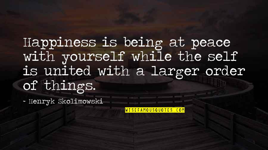 Being At Peace With Yourself Quotes: top 15 famous quotes ...