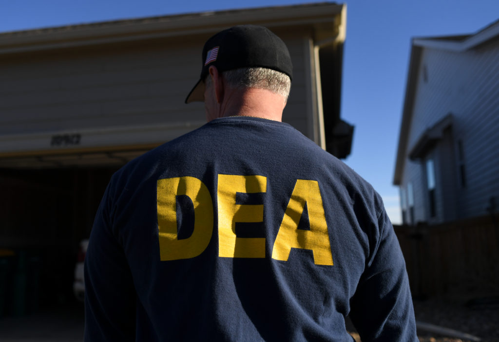 Federal agents dismantled a large-scale drug trafficking operation in Indianapolis…