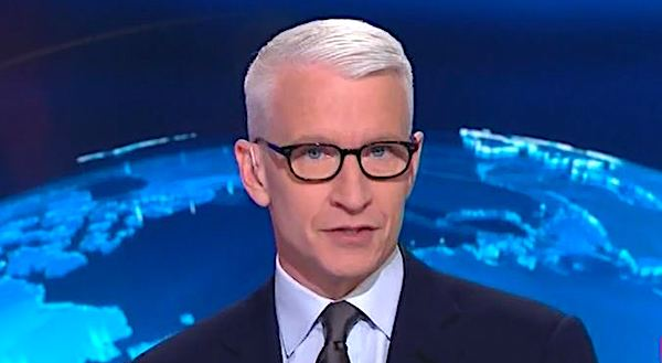 CNN panics when Trump sex accuser says 'rape' is 'sexy' - WND