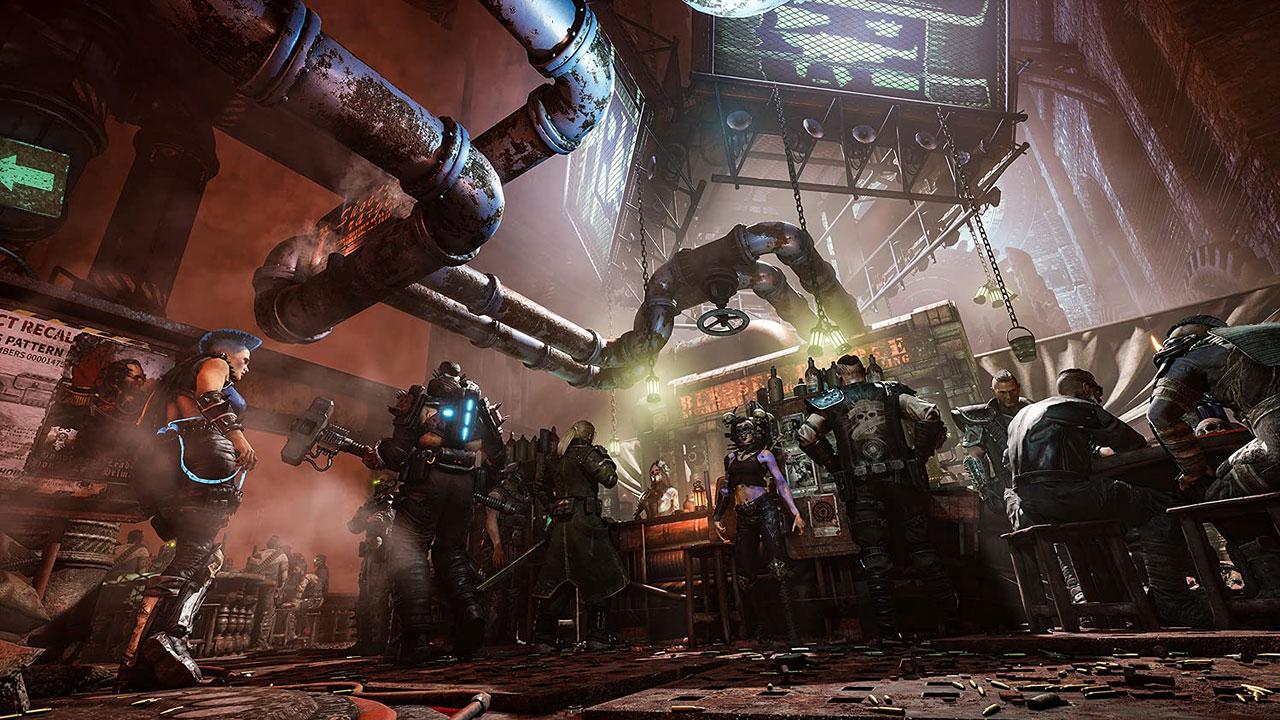 Necromunda: Hired Gun [Xbox Series] • World of Games