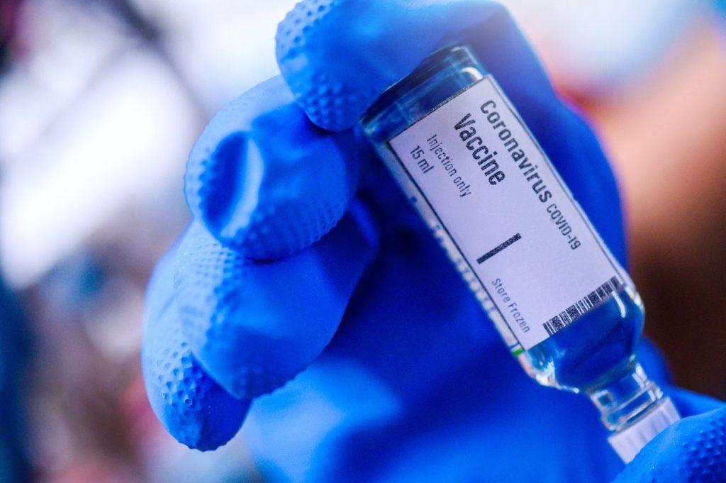 COVID 19 Vaccine: Novavax Received up to $388 Million ...