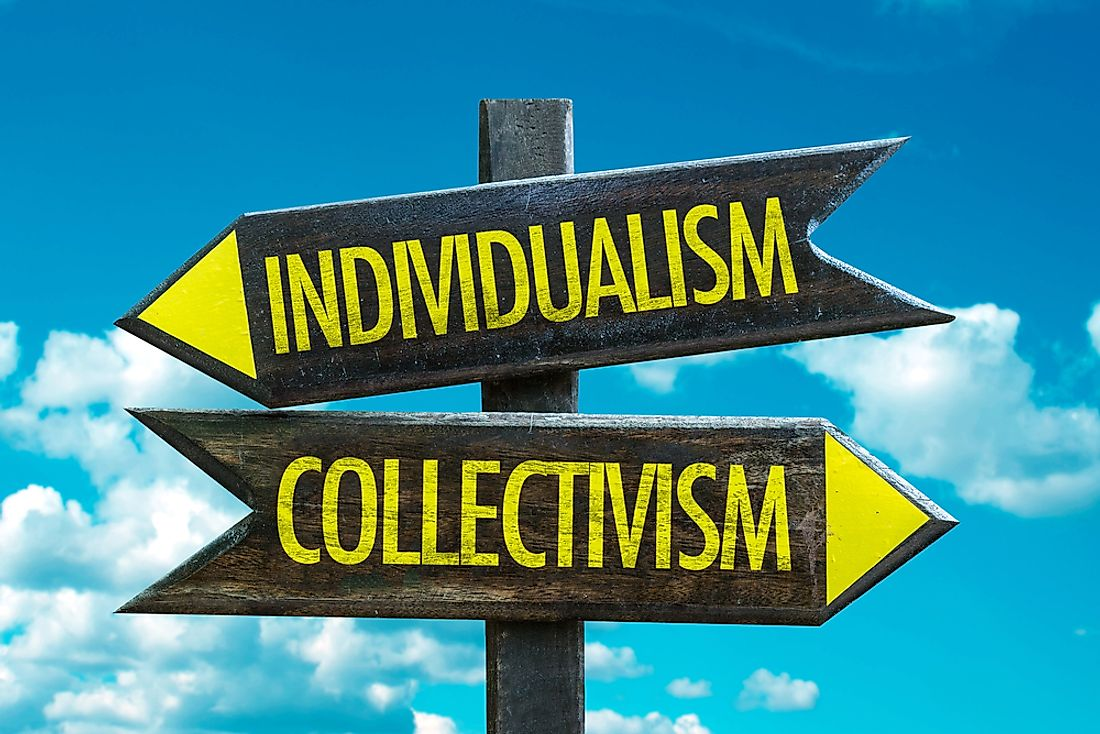 What Is Collectivism? - WorldAtlas.com
