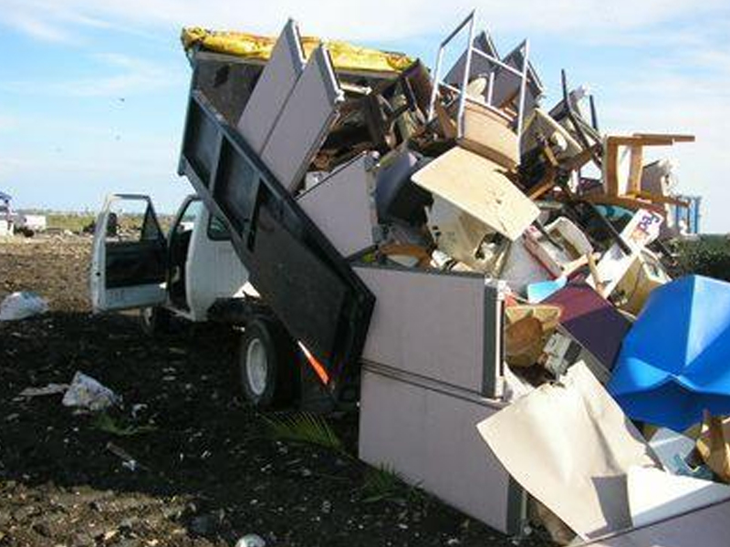Why Should You Hire A Professional Junk Removal Service ...