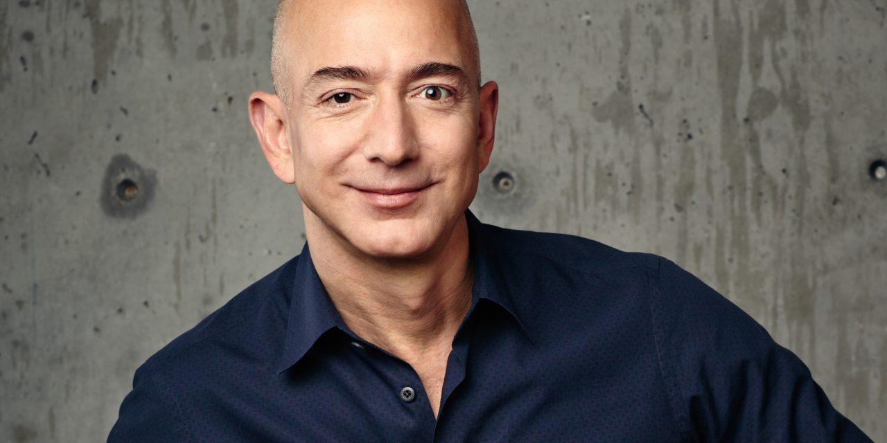 World's richest man Jeff Bezos sells $3B in Amazon stock | WRAL TechWire