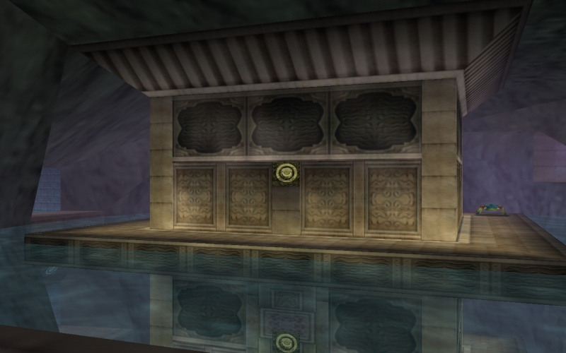 Water Temple (Ocarina of Time) - Zelda Dungeon Wiki