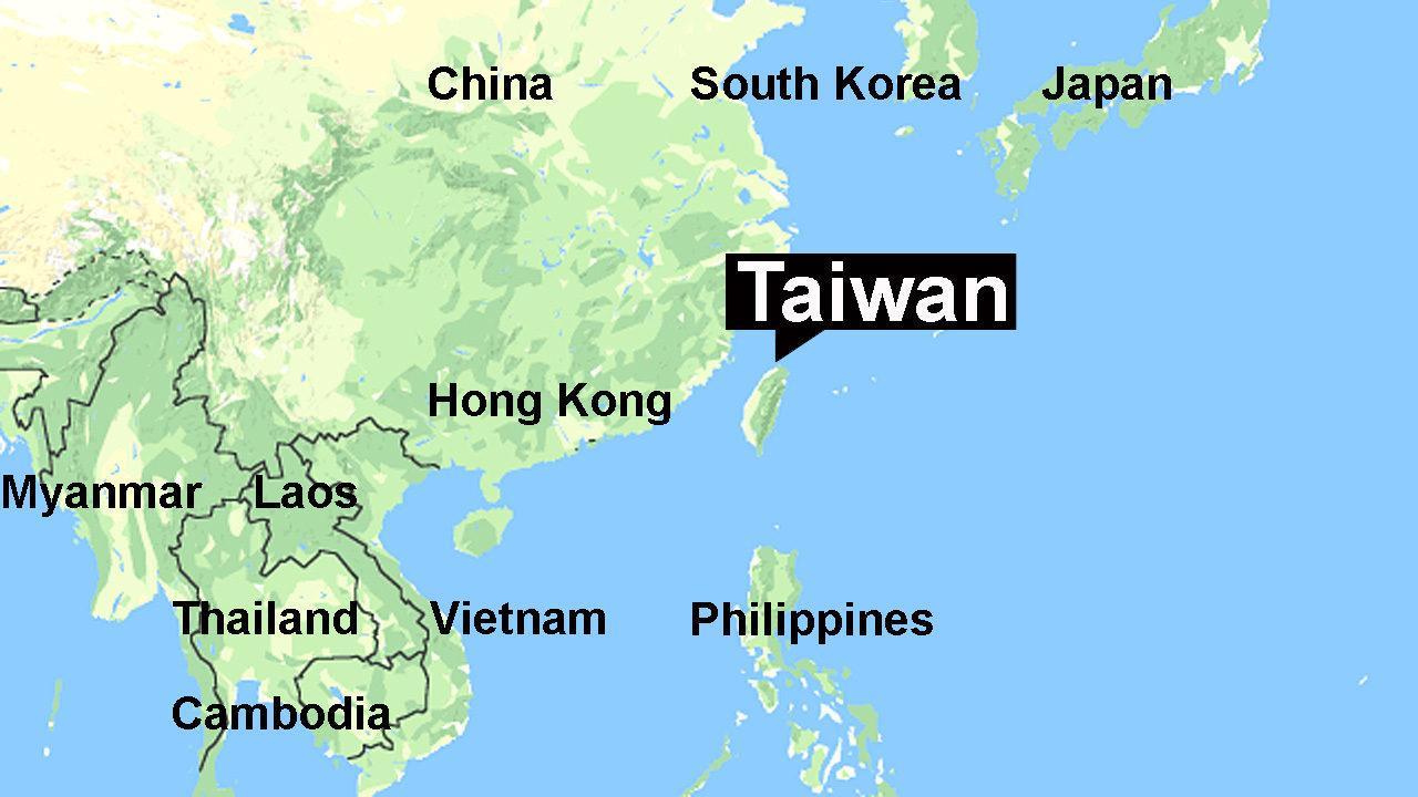 Pentagon Approves $500 Million Taiwan F-16 Support Program ...