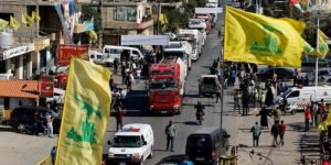 US slaps new sanctions on Hezbollah over Iran's fuel ...