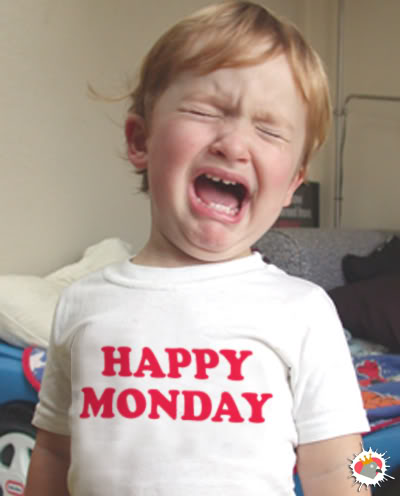 Happy Mondays? Really! | yourhappinessblog