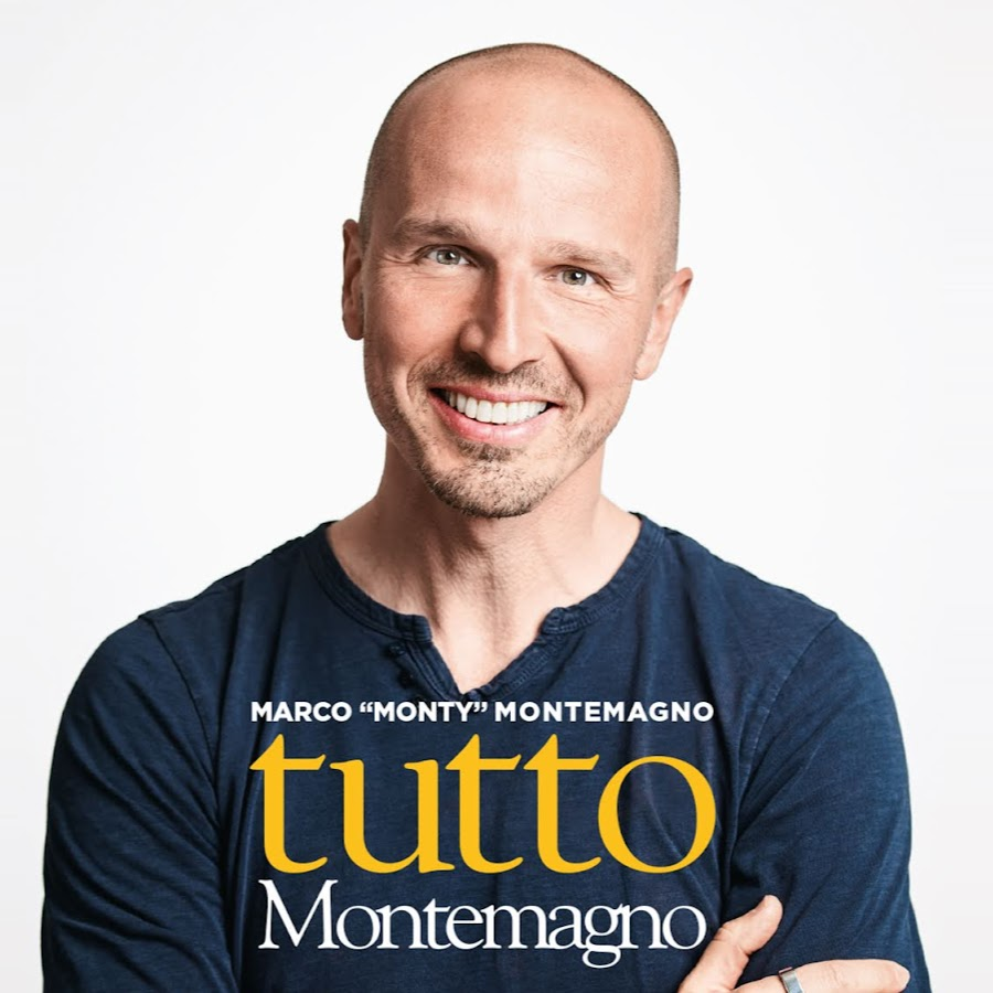Marco Montemagno - YouTube