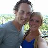 Stijn Fransen with Boyfriend