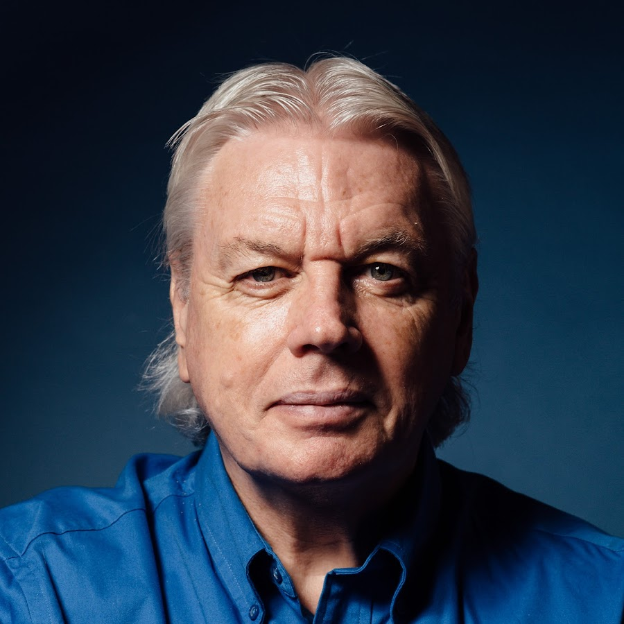 David Icke - YouTube