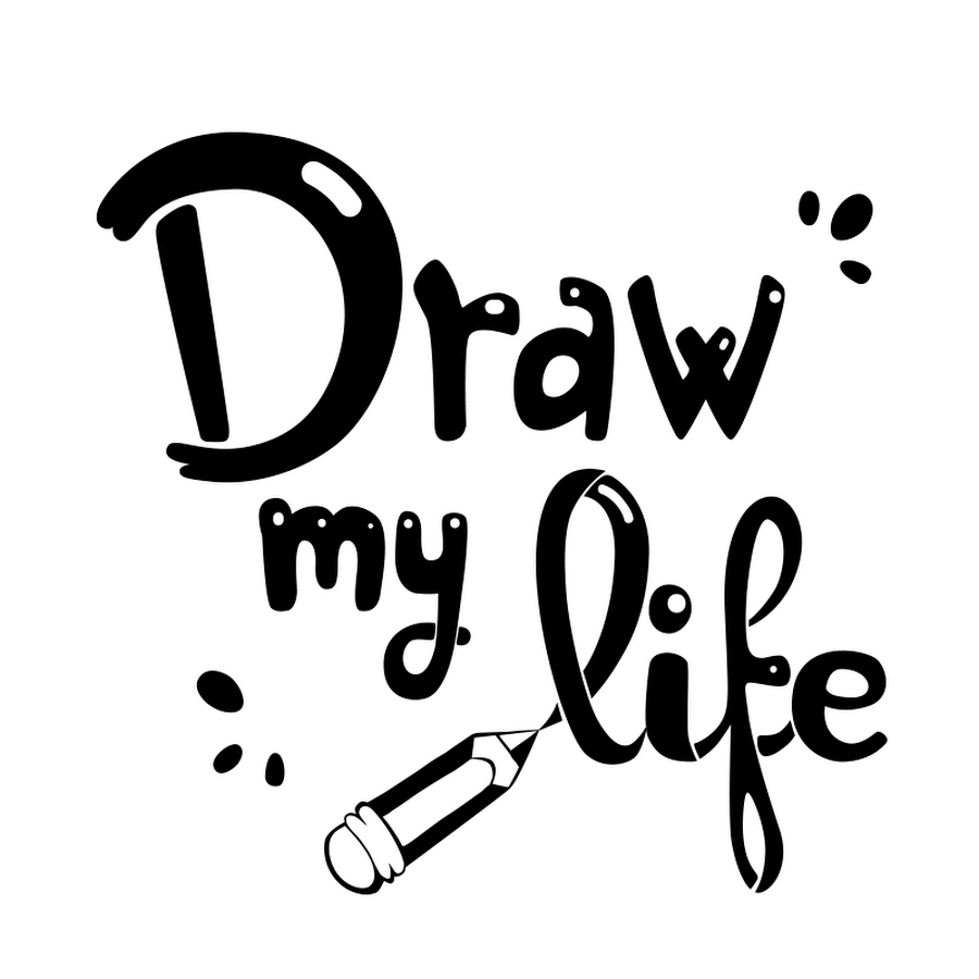 Draw My Life en Español - YouTube