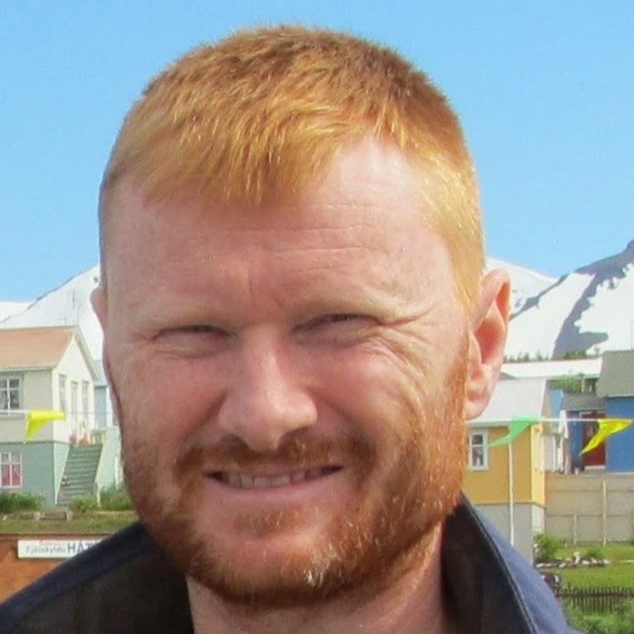 Sigurbjorn Bjornsson - YouTube