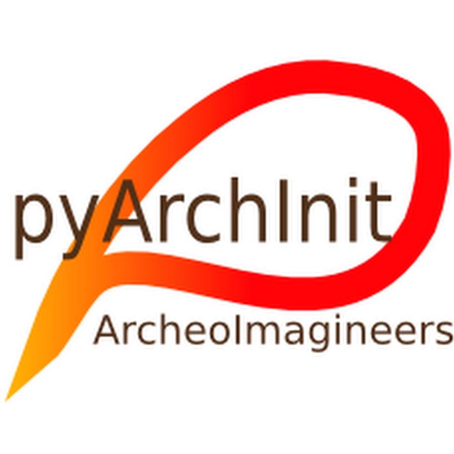 pyArchInit ArcheoImagineers - YouTube