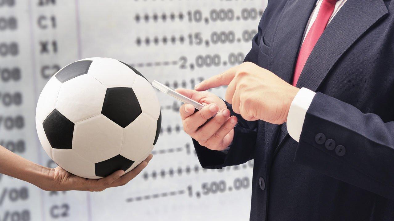 Sports Betting Is NOT Gambling. It's Skill-Based | Zensports