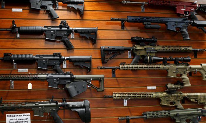 Gun Sales Surge In October As 2020 Dems Unveil Gun Control Proposals