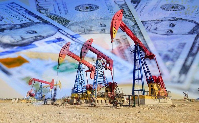 Poor Countries Borrowed Billions Using Their Oil As Collateral And Are Now Struggling To Pay…