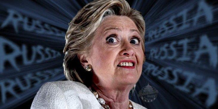 """Bernie Blasts Hillary's """"Outrageous"""" Gabbard """"Russian ..."""