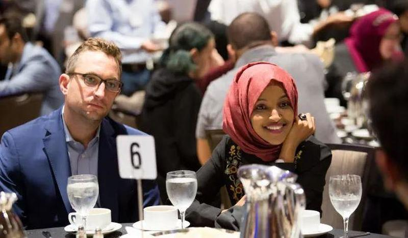 Rep. Ilhan Omar Slid Lover's Consulting Group $150K More Than Previously Known…