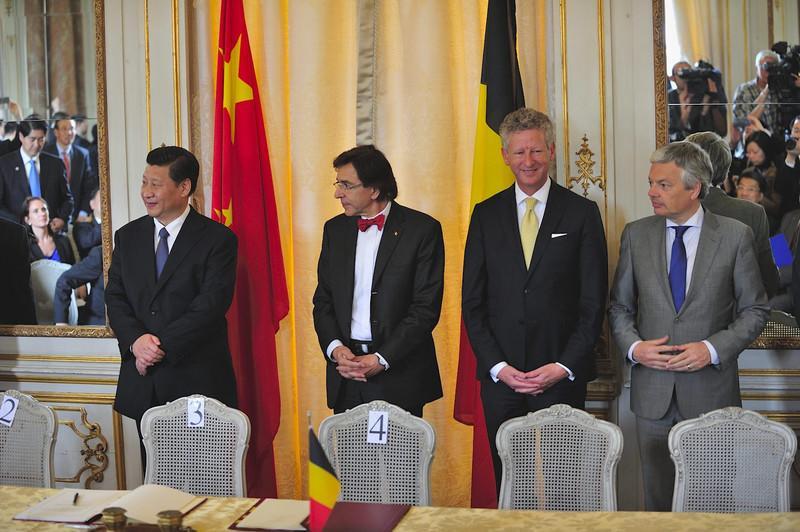 Belgium Accuses China Of Bio-Espionage; Targeted Biological Warfare Program And Vaccine Experts…
