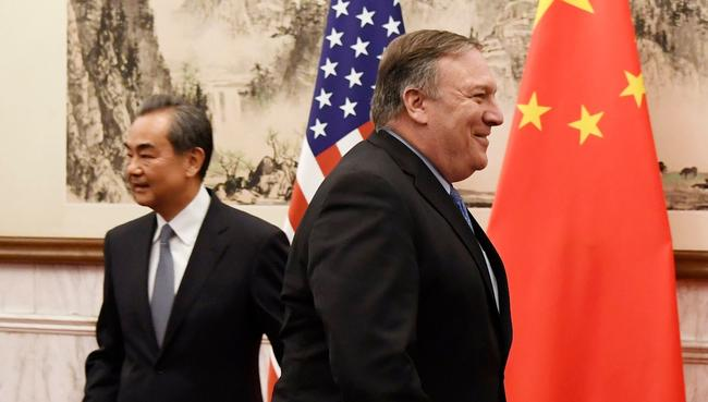 """Pompeo Has Lost His Mind"" - China Hits Back At Latin ..."