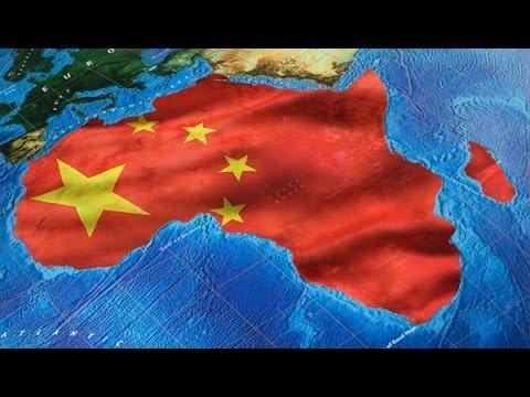 The New Colonization: China Is Building Enormous Self-Sustaining Chinese Cities All Over The African Continent…