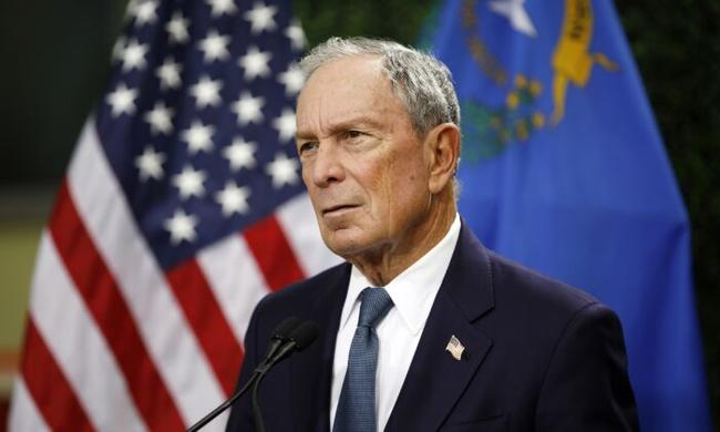 Bloomberg News Fined Over $7 Million For Fake News Report In France…